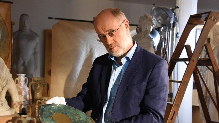 Terra X: Ungelöste Fälle der Archäologie