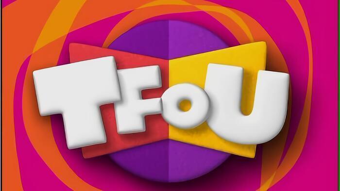 TF1, TFou, 6h30 - 8h25, Jeunesse, Accéder à la TV en direct