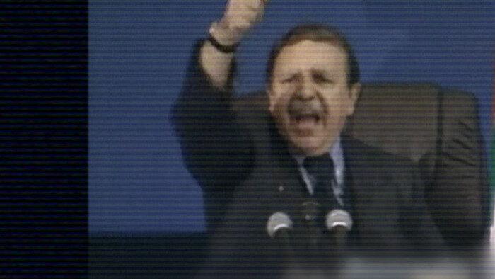 ARTE, Toute l'Algérie du monde, 23h40 - 0h35, Documentaire, Accéder à la TV en direct