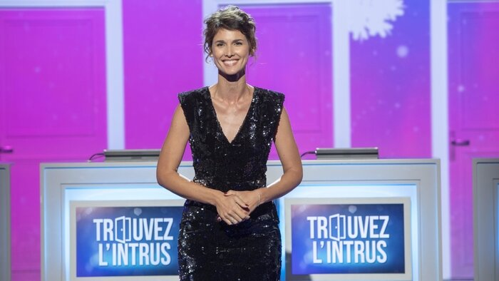 FRANCE 3, Trouvez l'intrus, 17h15 - 17h55, Divertissement, Accéder à la TV en direct