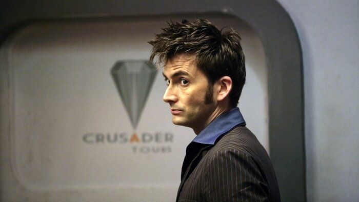 NRJ12, Doctor Who, 17h55 - 18h55, S04E10 - Doctor Who, Accéder à la TV en direct