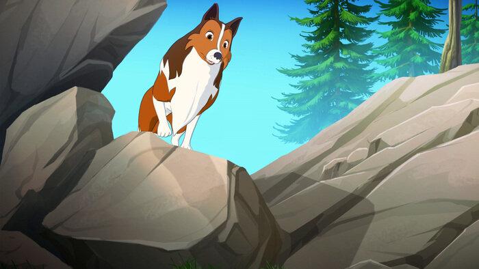 Lassie *2014