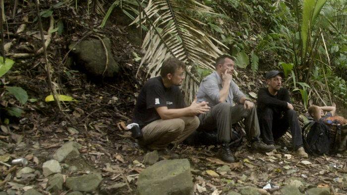 Uncovered: Niemandsland im Dschungel - Die berüchtigtste