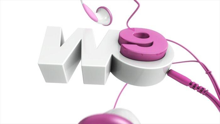 W9, Wake Up, 6h00 - 7h00, Musique, Accéder à la TV en direct