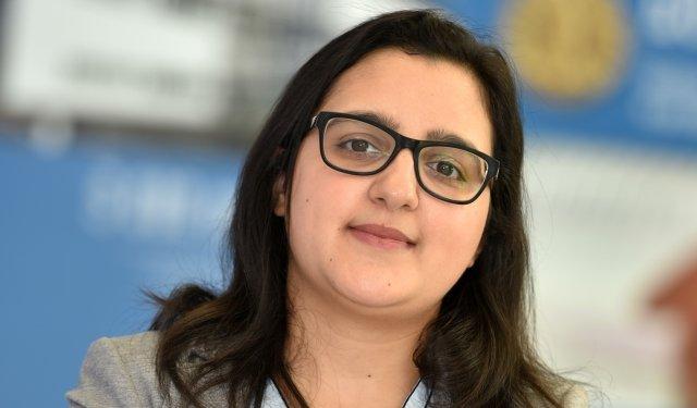 Mouna, 29 ans, pionnière d'une révolution médicale en marche !