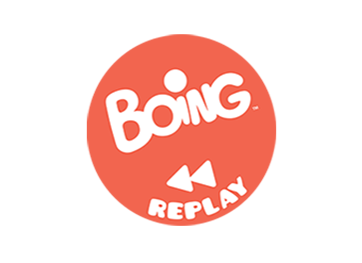 Boing replay