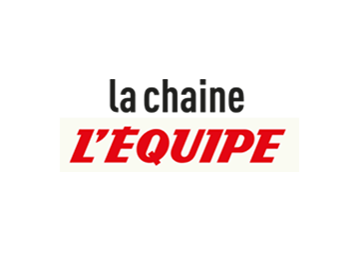 Accéder à la chaîne La Chaine l'Equipe