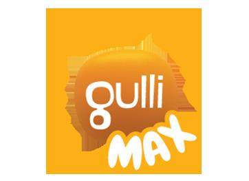 Accéder à la chaîne Gulli Max