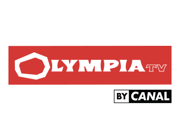 Accéder à la chaîne OlympiaTv