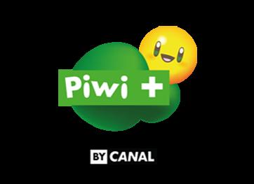 Accéder à la chaîne Piwi+