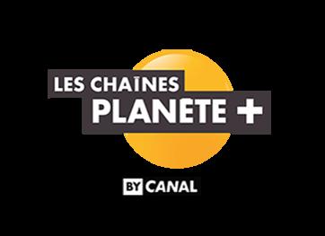 Accéder à la chaîne Les chaines Planète+