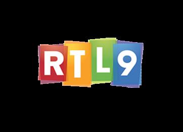 Accéder à la chaîne RTL9