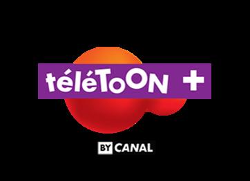 Accéder à la chaîne TéléTOON+
