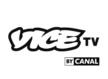 Accéder à la chaîne Vice TV