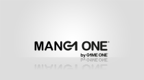 Manga One by Game One
