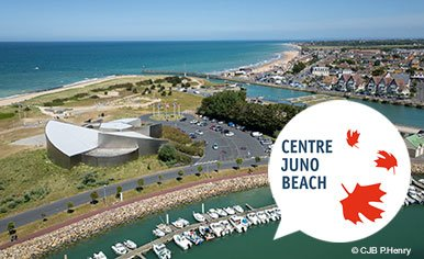 Centre Juno Beach fevrier juin 2018 bon plan paiement mobile orange cash