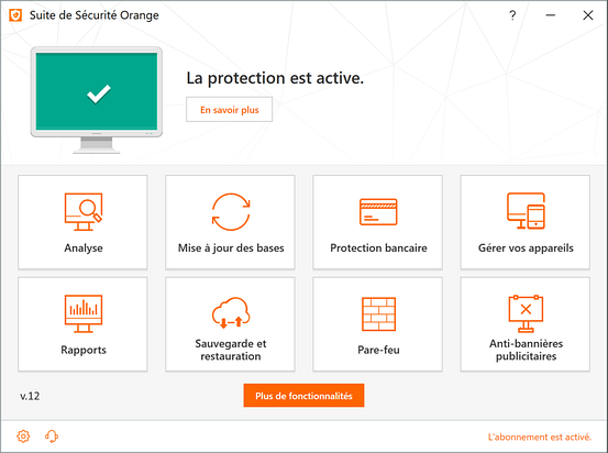 securitoo orange