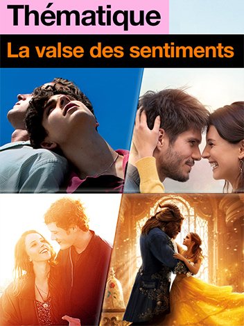 La valse des sentiments