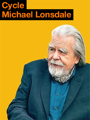 Michael Lonsdale