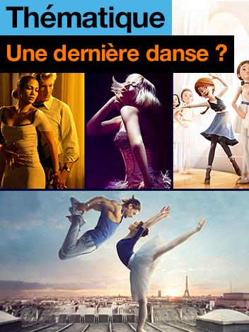 Une dernière danse ?