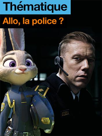 Allo, la police ?
