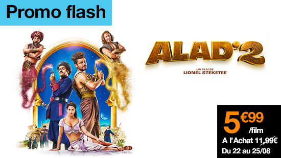 Promo Flash Alad'2
