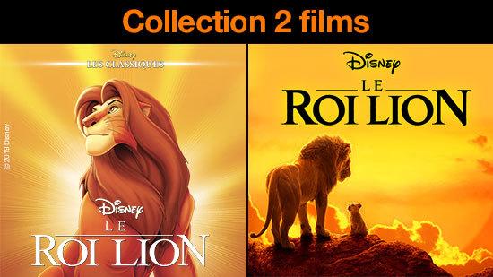 Collections de films