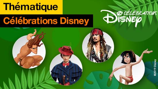 Célébrations Disney