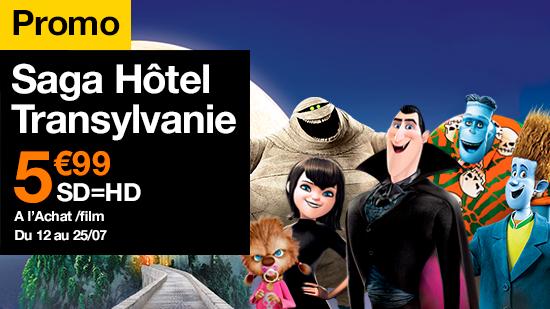 Saga Hotel Transylvanie