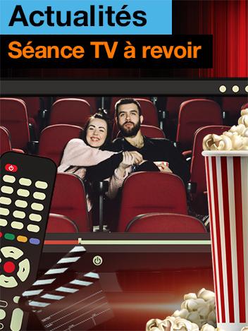 Séances TV à revoir