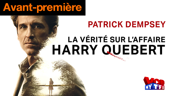 La vérité sur l'affaire Harry Quebert 1