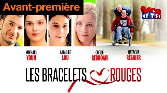 Les bracelets rouges 1