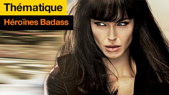 Héroïnes Badass