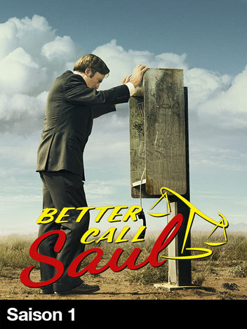 Better Call Saul - S01