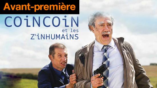 CoinCoin et les z'inhumains - S01