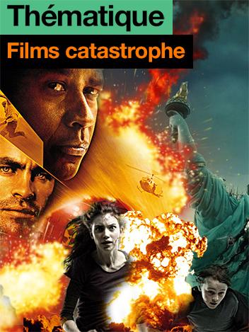 Films catastrophe