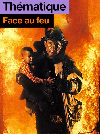 Face au feu