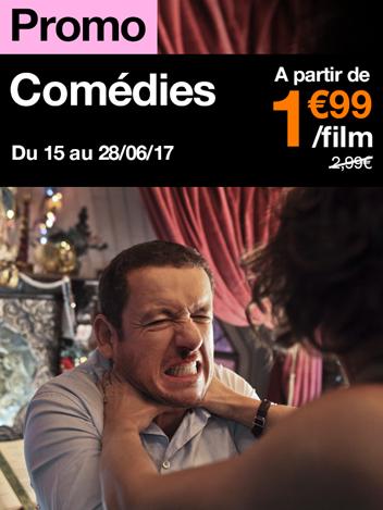 promo comédies