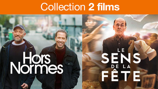 Collections de films