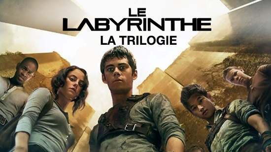 Collection Le Labyrinthe