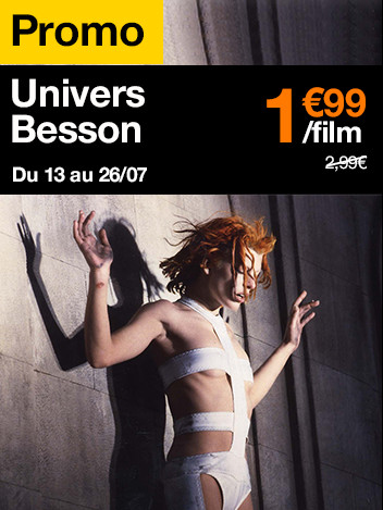 Univers Besson