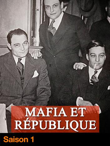 Mafia et République