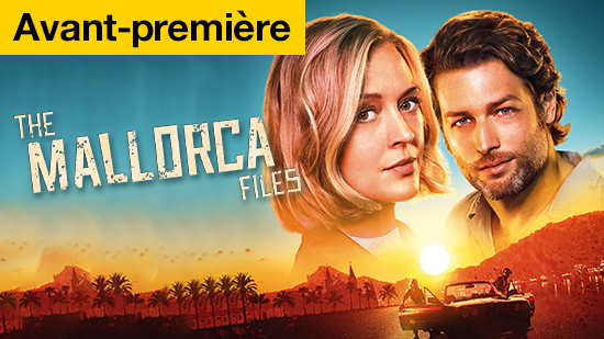 Mallorca - S01