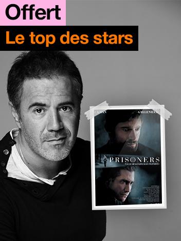 Top des stars