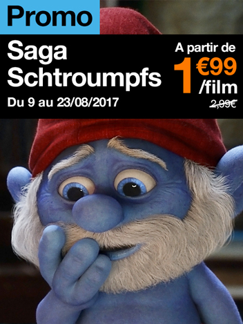 Saga Schtroumpfs