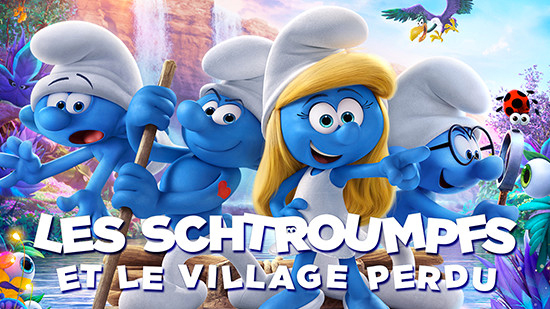 Animation/famille