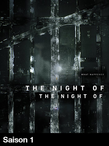 The Night Of - S01