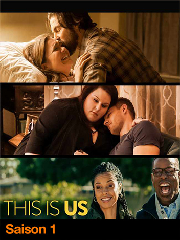 This Is Us - S01