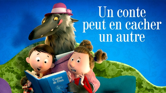 Animation-Famille