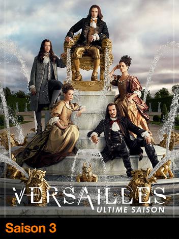 Versailles - S03
